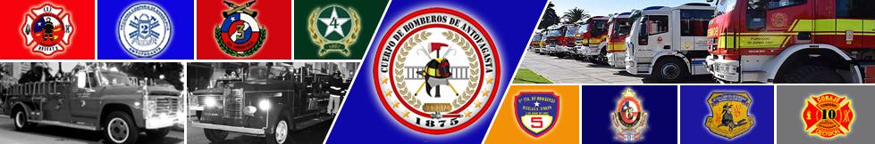 Bomberos de Antofagasta